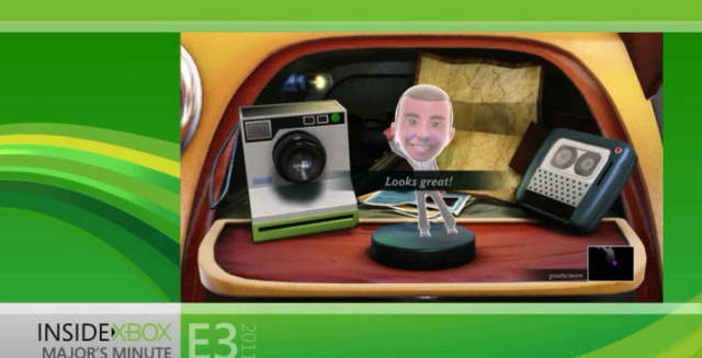 Kinect Fun Labs Delivers Object Scanning, Life-Like Avatars, Personalized Bobbleheads, and More
