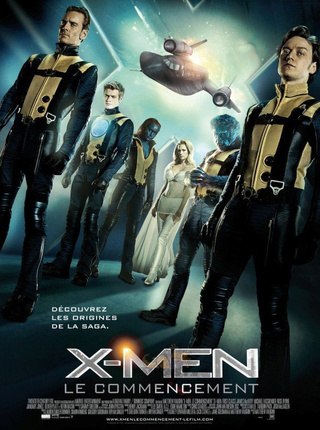 X-Men: First Class: Not Your Same Old Mutant Angst