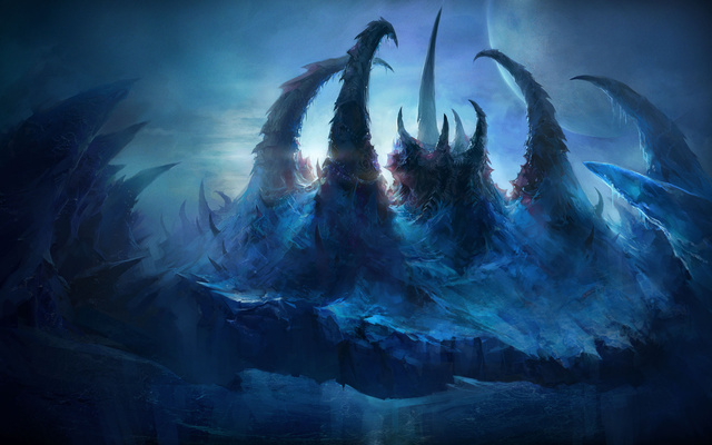 The Art of StarCraft II: Heart of the Swarm