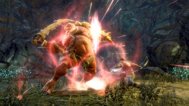 Kingdoms of Amalur: Reckoning Is A Dead RPG Revived With the Spirit of Tekken and Call of Duty