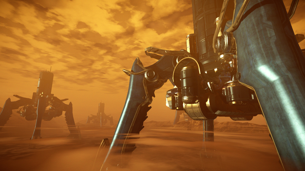 <em>Nexuiz</em> is the Prettiest Shooter You've Never Heard of