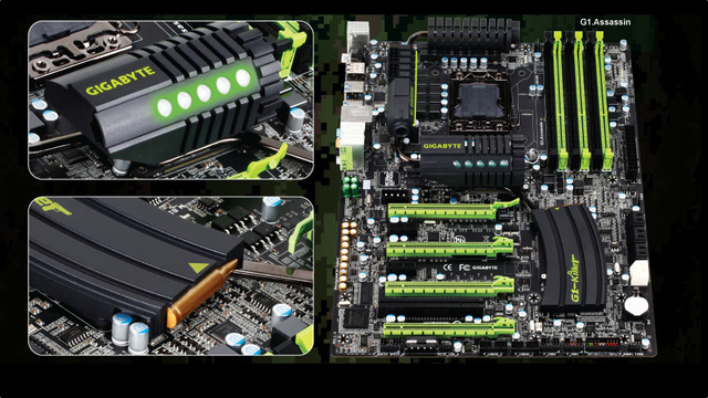 Put an Assault Rifle in Your PC with This Assassin Motherboard