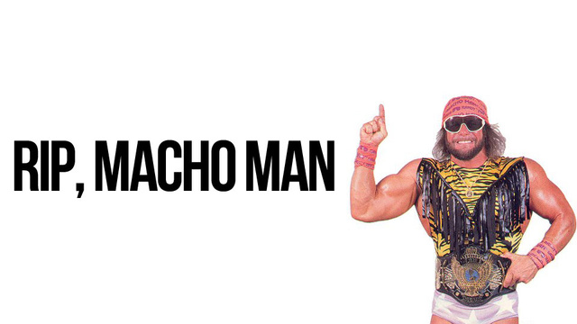 Macho Man Randy Savage Killed in Car Accident