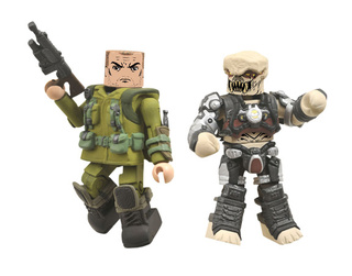 Your Eyes May Not Survive These Uncharted Figures