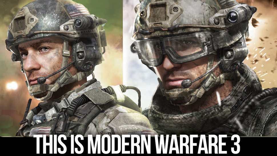 The <em>Modern Warfare 3</em> Files: Exclusive First Details on the Biggest Game of 2011