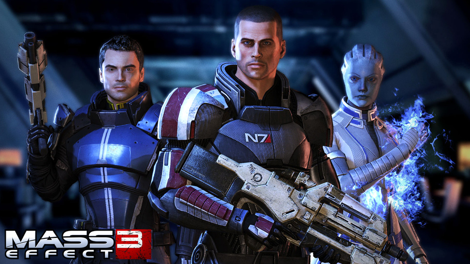 Five New <em>Mass Effect 3</em> Details You Might Want to Hear