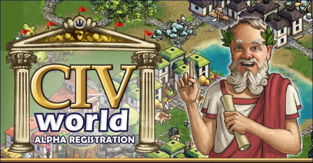 Sid Meier Hopes to Release Civ World This Summer, Says It Fundamentally Changes Series