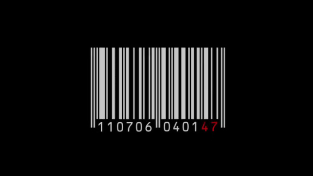 You'll Never Believe What Hitman's Barcode Really Means