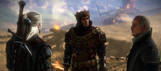 12 Splendid Things About The Witcher 2