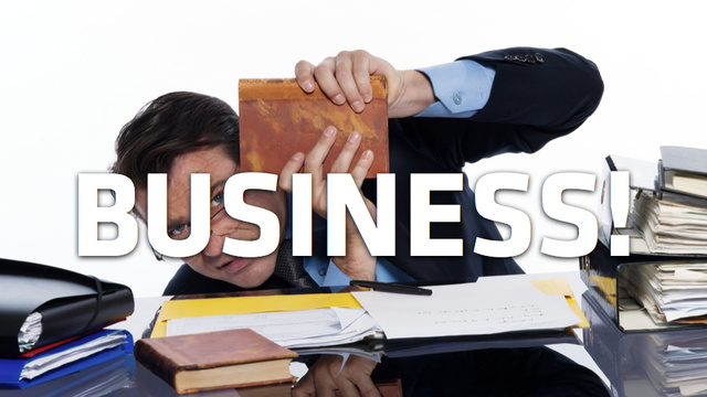 "This Week In The Business: ""A Nightmare."""
