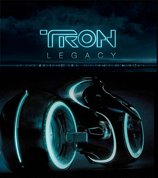 The $795 Shoe, And Other Stupid/Expensive Tron Merchandise