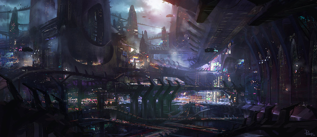 Our First Look At The Alien World Of Prey 2