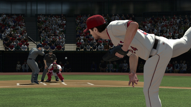 MLB 2K11's New Broadcast View Features Kotaku's Camera Work
