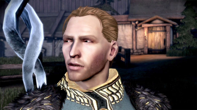 Offended Gay Gamer Wants Dragon Age II Writer Fired