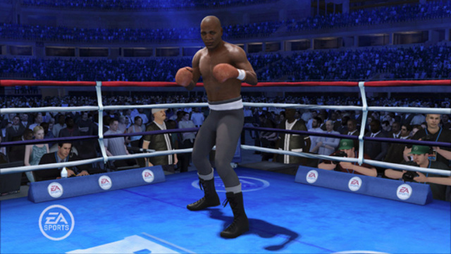 Fight Night Champion DLC to Include Bare Knuckle Fighting