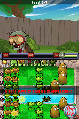 Plants Vs. Zombies Vs. DSiWare In This Week's Nintendo Download