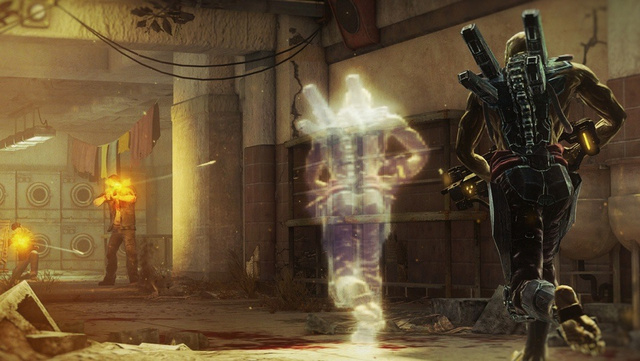 Hands On With Resistance 3 Single and Multiplayer