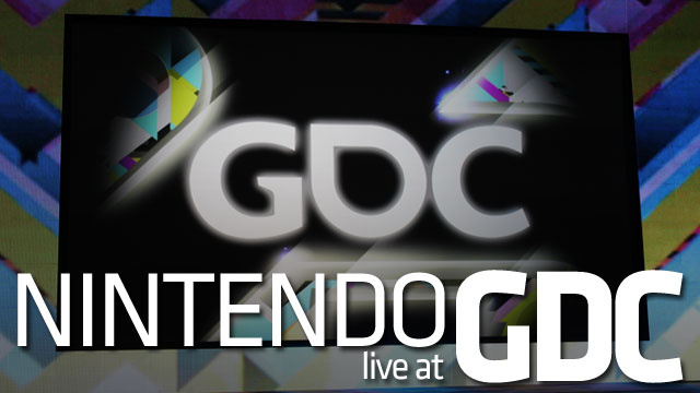 Live From The GDC 2011 Nintendo Keynote