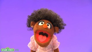 Sesame Street Teaches Black Girls To Love Their Hair