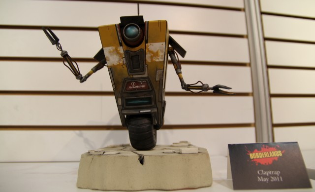 The Best, Oddest And Video Gamiest Play Things Of Toy Fair 2011