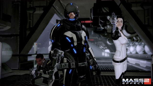 2010 Game of the Year Finalist Debate: Mass Effect 2