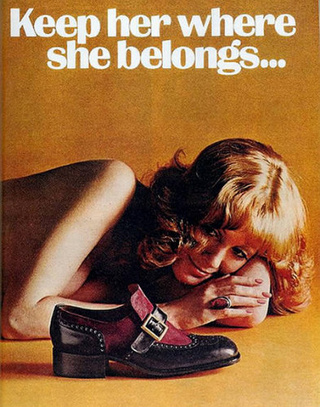 The Good Ol' Days Of Advertising, When Subtext Was For Sissies