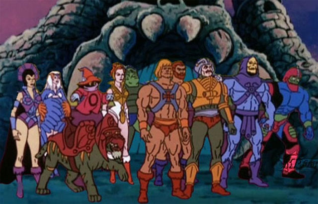 This Could Mean A New He-Man Video Game