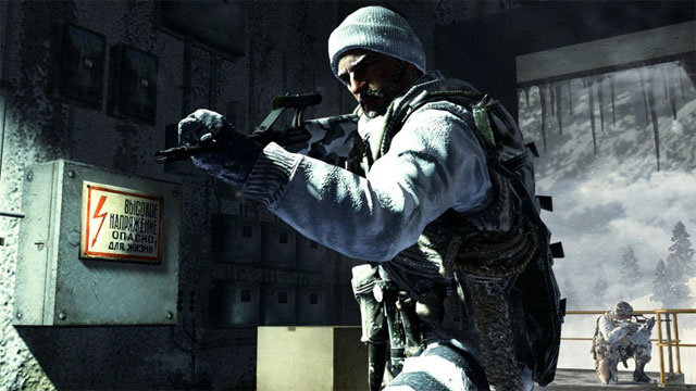 Call of Duty: Black Ops Nabs 'Most Pirated Game of 2010' Distinction