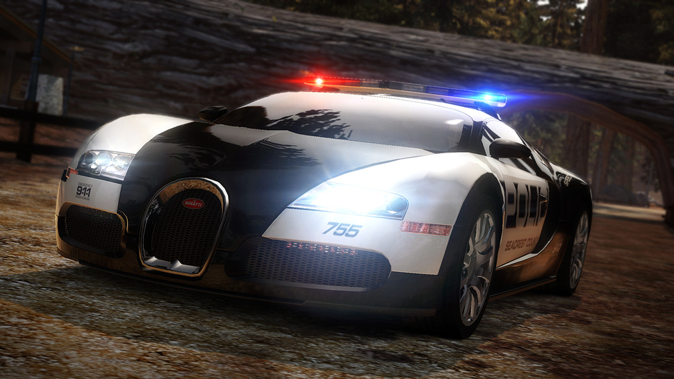 PC Need For Speed Won't Get Consoles' DLC