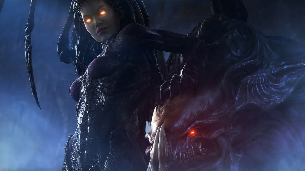 Ending Leaked For StarCraft II's Next Chapter?