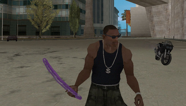 "Cypress Hill ""Singer"" Suing Grand Theft Auto, Claims He's The ""Real"" CJ"