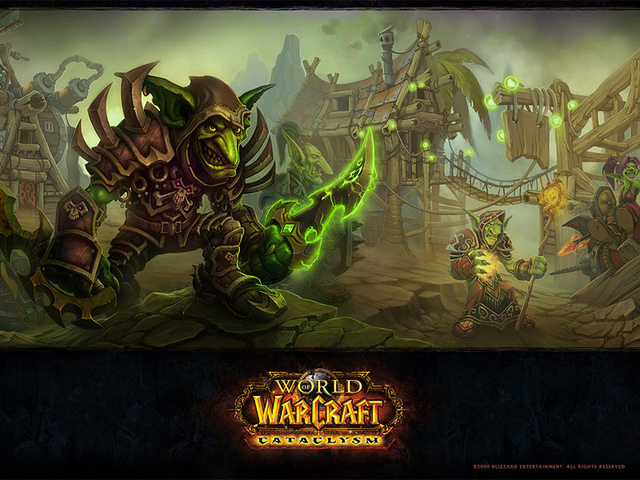 Which Worgen And Goblin Character Classes Should I Play?