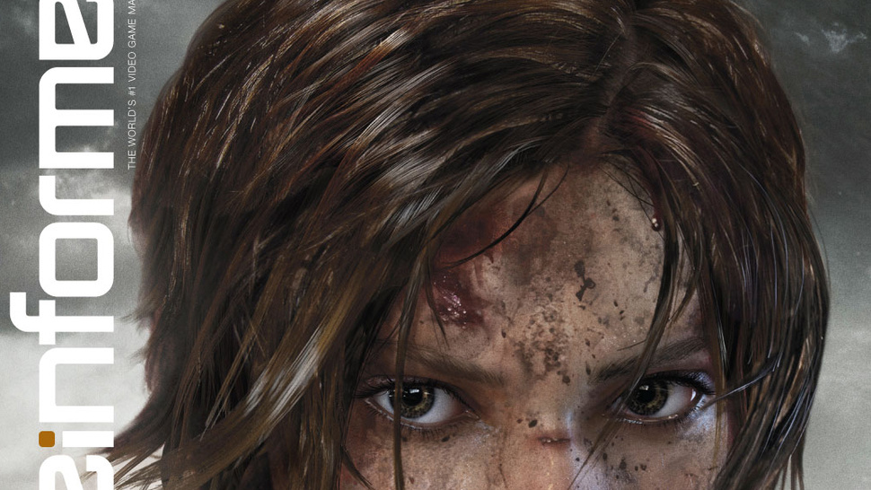New Tomb Raider To Trace the Origin of Lara Croft