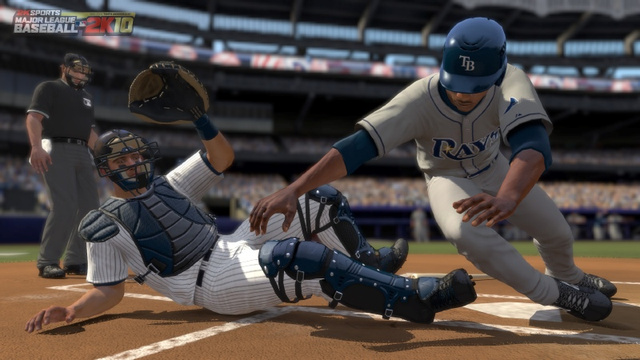 2K's Big Boss Badmouths Baseball Again