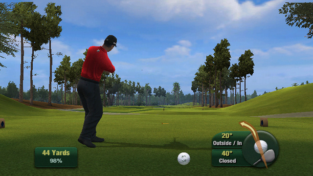 Tiger Woods Needs To Step Up His Game, Says EA Boss