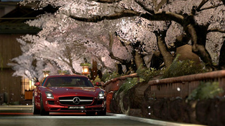 Review: Gran Turismo 5 Is Premium Class