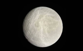 Saturn's moon Rhea may have a breathable atmosphere