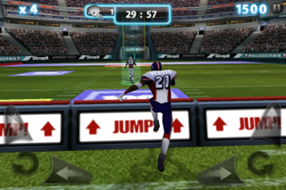 Backbreaker Sequel Headed To iPhone Soon