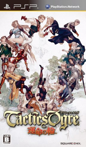 Tactics Ogre Takes Japan By Storm