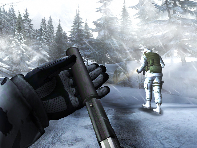 Review: GoldenEye 007