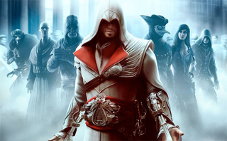 Assassin's Creed: Brotherhood Has A Killer Cameo