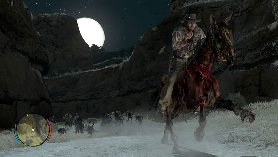Review: Red Dead Redemption: Undead Nightmare