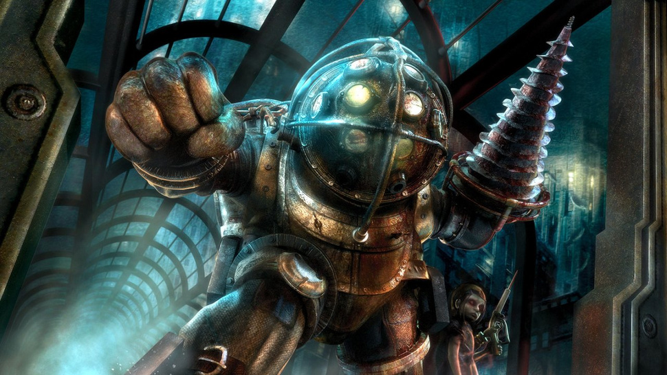 The Future of PC Gaming, According To The Lead Creator Of BioShock