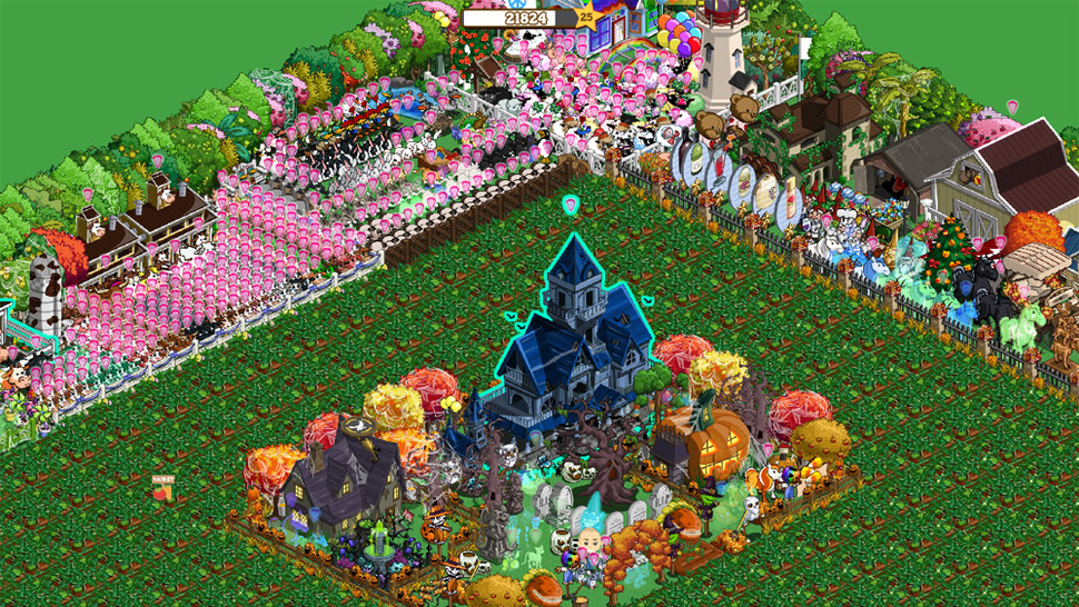 The Future of PC Gaming, According To The Creator Of FarmVille