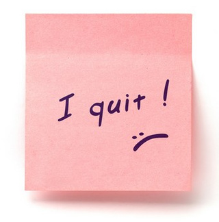 Social Minefield: How To Quit Your Job