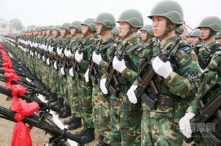 Chinese Youth Dies At Boot Camp