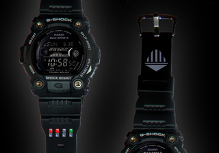 Ugly Force Unleashed II Watches Are Collectively Attractive