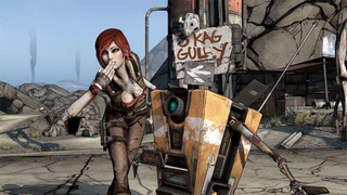 Borderlands Level Cap Going Up, For Free