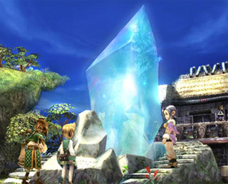 Final Fantasy XIV Converts Your Cash To Crysta