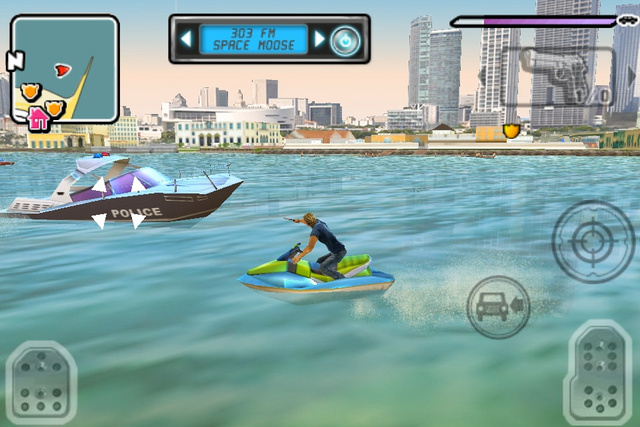 Gameloft Shows Off Impressive New Grand Theft Auto And Diablo Clones